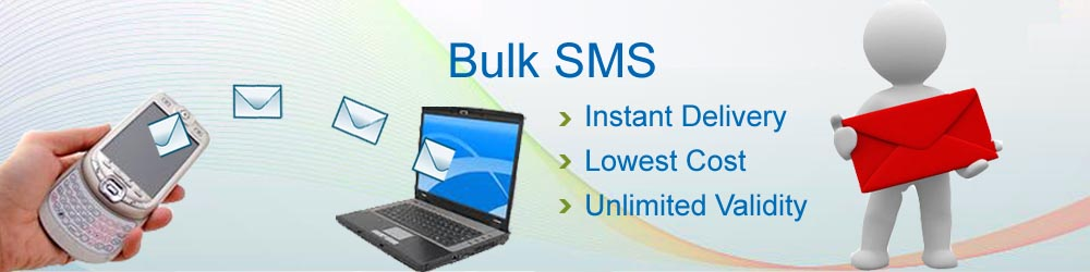 mobile SMS messaging service provider