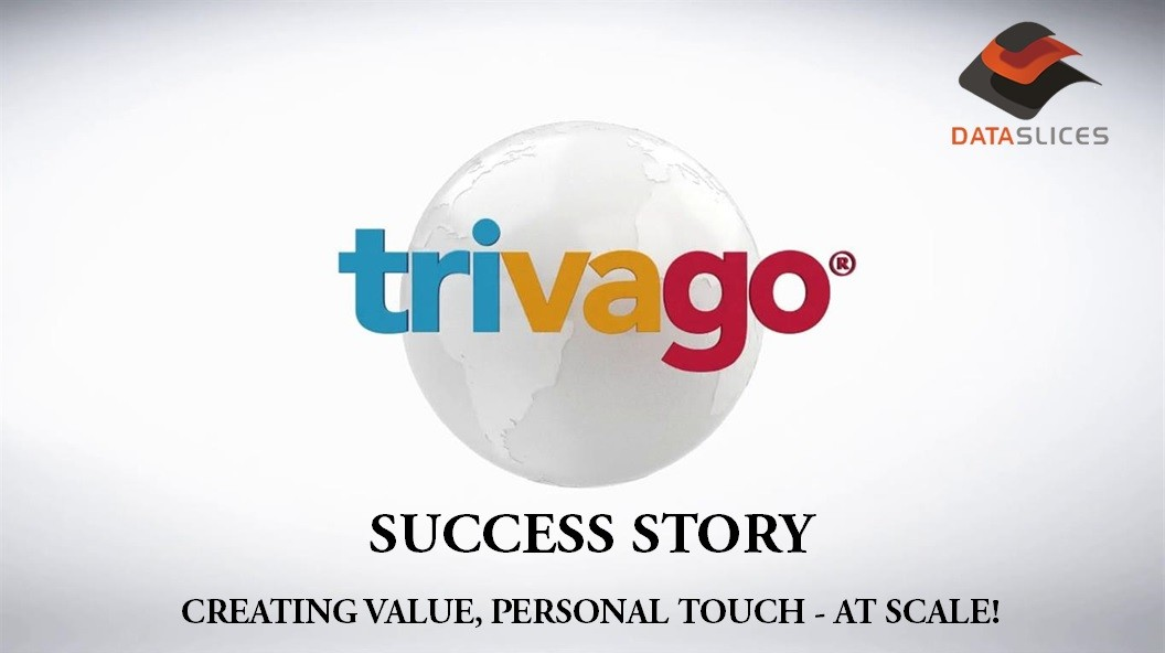 Trivago – Email Marketing